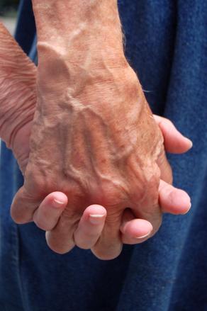 Seniordating foregår for alvor på nettet